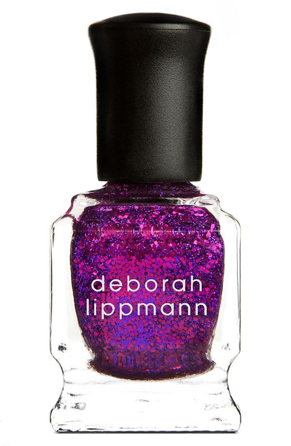 Deborah Lippman Glitter Nail Color Flash Dance